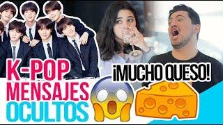 K-Pop Canciones Mal Cantadas (Que dicen algo en Español) - CRAX