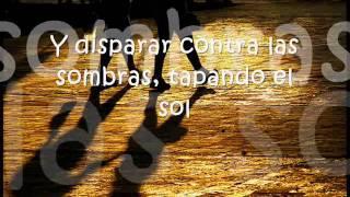 Sombras (Unplugged) - Zoé (Con Letra)