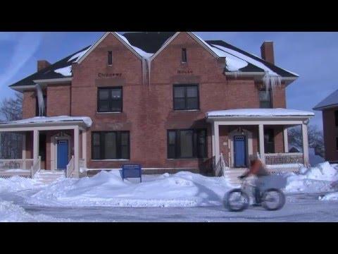 Great Getaways: Lake Superior State University [Sault Ste Marie, MI]