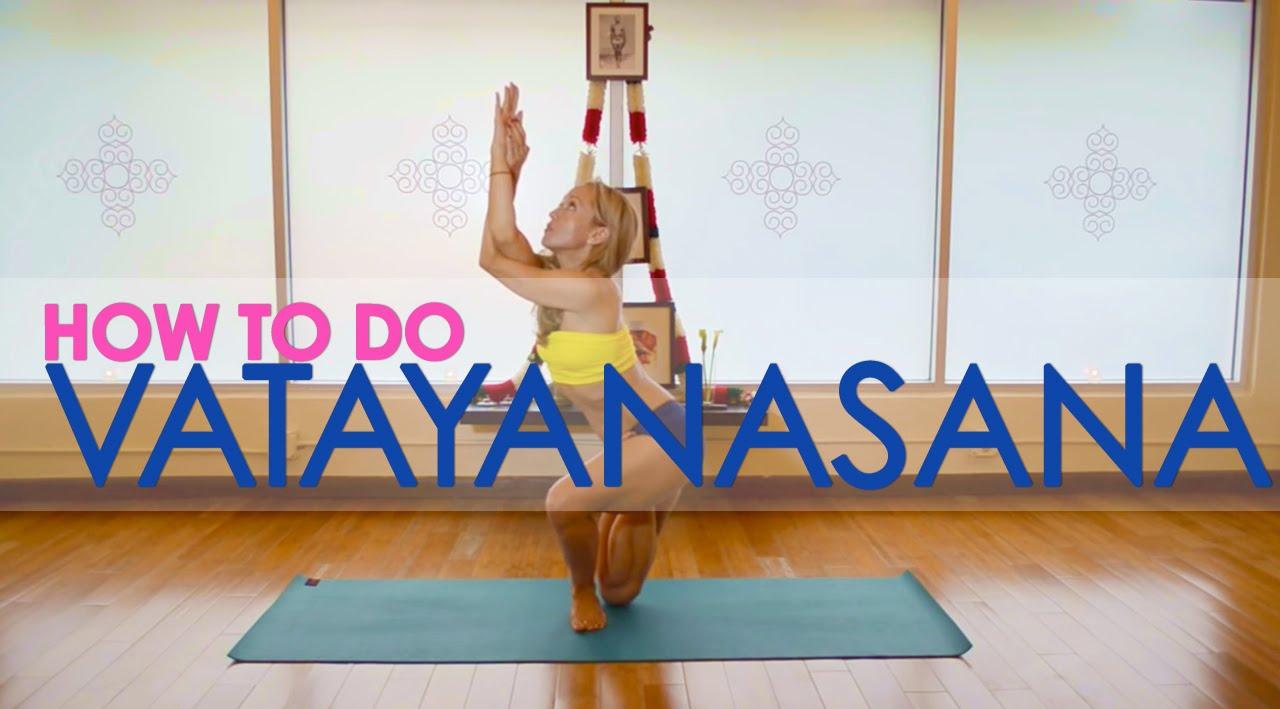 Ashtanga Yoga, Vatayan...