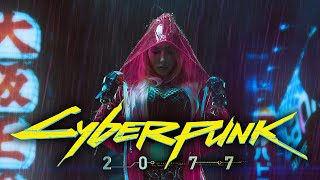 Cyberpunk 2077 Breathtaking Mix | by Extra Terra