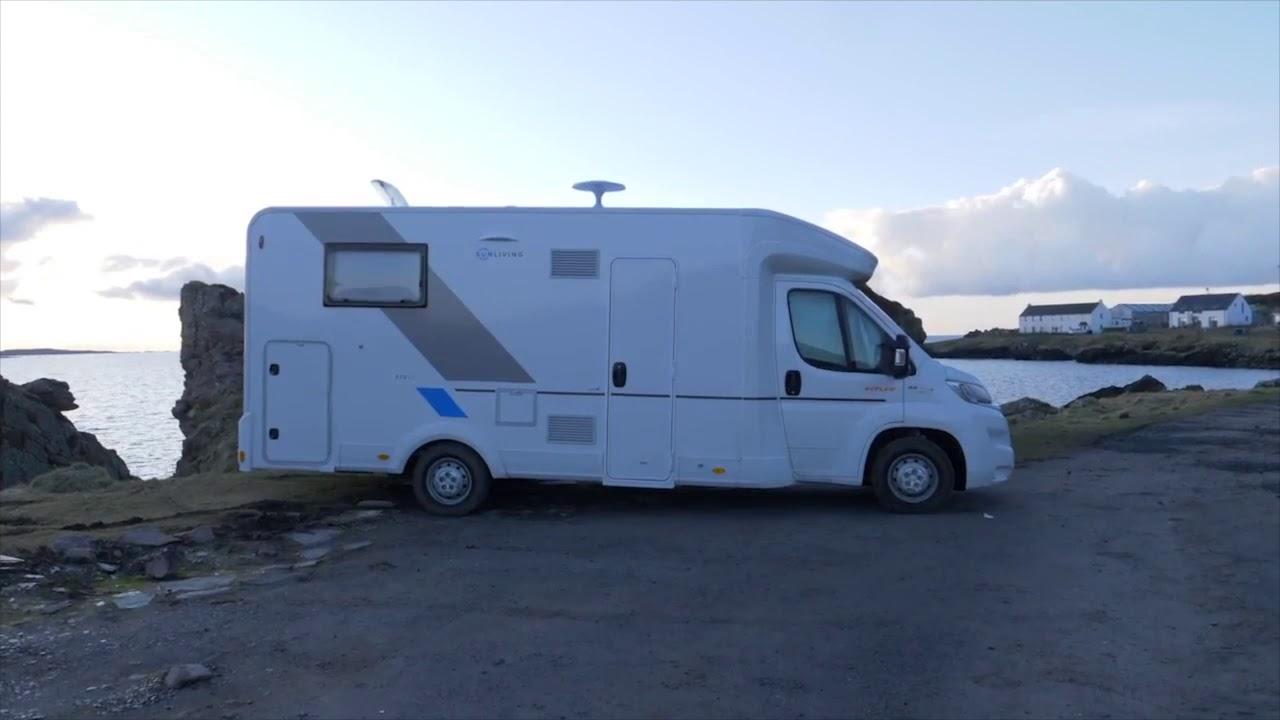 home - Wohnmobil mieten in Sardinien