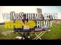 Fever Ray - Vikings Theme Song (RHINO REMIX)