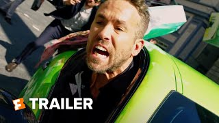6 Underground Trailer (2019) | Visit Italy | Movieclips Trailers