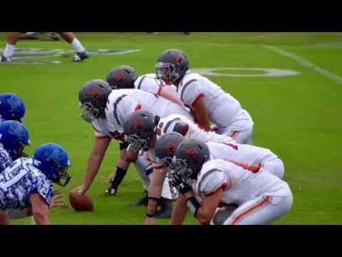 2015 Lee Davis High School Football - Please read comments below as to why I am showing this