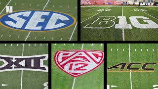 The Fight For College Football During COVID-19