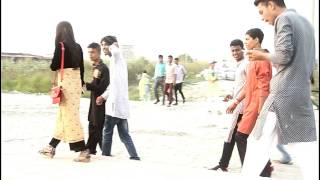 Bangla new video song  aj theke noi ami ai amar by Imran