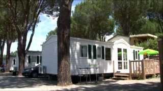 Camping Pachacaïd, Côte d'Azur, Frankrijk