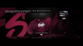 """""""SoaR Sachi"""" Dual By Inky x Cliq"""