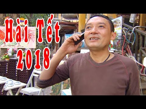 Hài Tết Mới Nhất 2018   Phim Hài Tết Chiến Thắng, Bình Trọng 2018