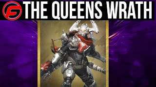 DESTINY Walkthrough THE QUEENS WRATH Last Day of Winter Draksis, Winter Kell, Location