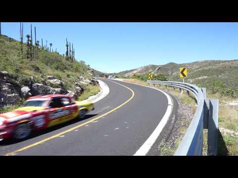 La Carrera Panamericana 2016