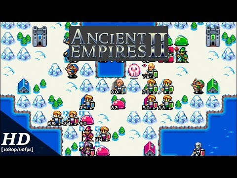 Ancient Empires Reloaded Android Gameplay [1080p/60fps]
