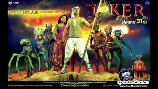 Sing Raja - Joker 2012 Full Song With Lyrics