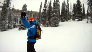 2012: A Snow Odyssey Thumbnail