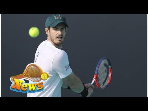 Andy murray undergoes hip surgery, hopes to be back for wimbledon