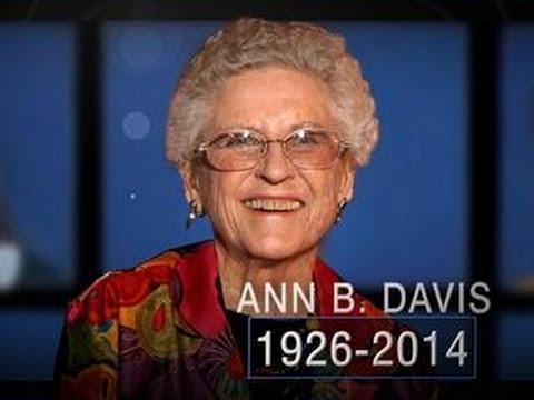 Remembering 'Brady Bunch' Star Ann B. Davis