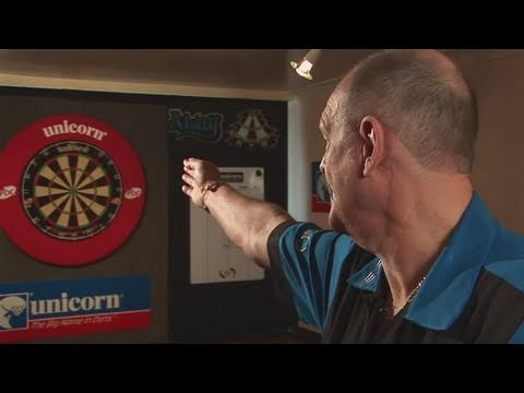How To Throw Darts