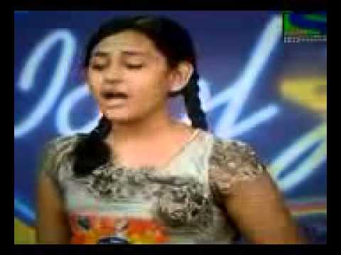 Indian Idol junior Best audition ever