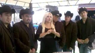 Fiebre Grupera en El Sabino, Gto con Pentágono Musical