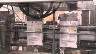 Линия фасовки НОТИС для завтраков быстрого приготовления(Новая автоматизированная линия дозирования и формирования варочных пакетов с последующей упаковкой в..., 2015-05-06T10:53:17.000Z)
