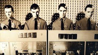 KRAFTWERK - Computer World (vinyl)