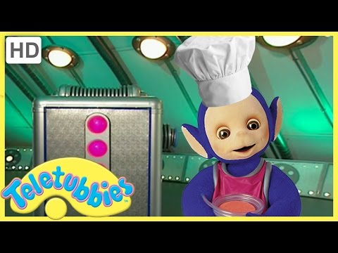Thumbnail: Teletubbies: Cooking! - Full Episode Compilation