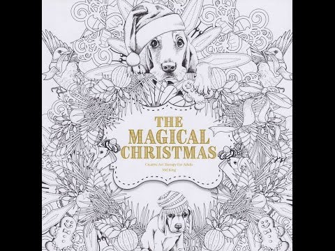 the magical christmas white the author mel king