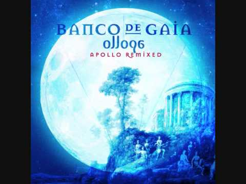 Banco De Gaia - Apollon (Kaya Project Remix)