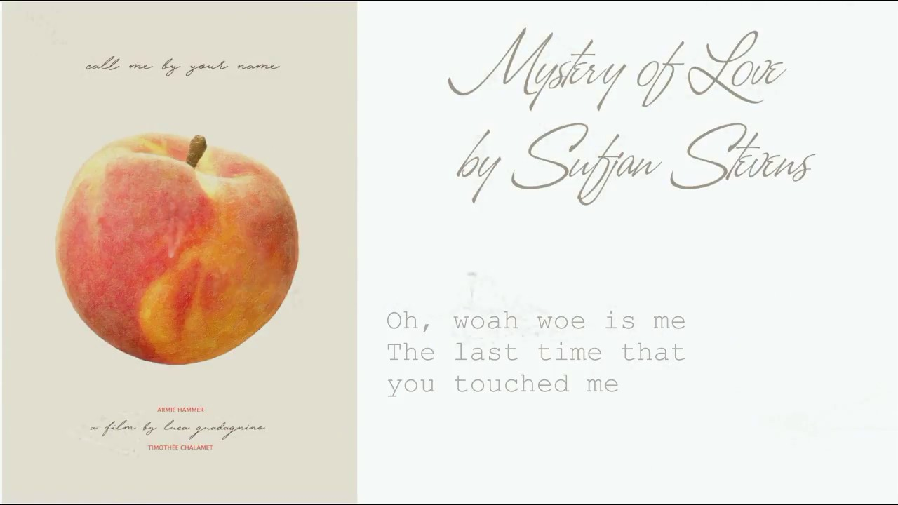 mystery of love G g g g g d c blessed be the mystery of love outro: c g d this arrangement for the song is the author's own work and represents their interpretation of the song you may only use this for private study, scholarship, or research.