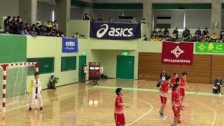 2019高校選抜 岐阜商業VS法政二 前半②