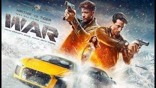 WAR FULL MOVIE HD facts | Hrithik Roshan | Tiger Shroff | Vaani Kapoor | Releasing 2 October 2019