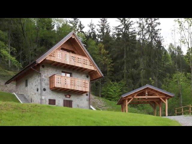 Carnia, alberghi diffusi e prodotti del territorio