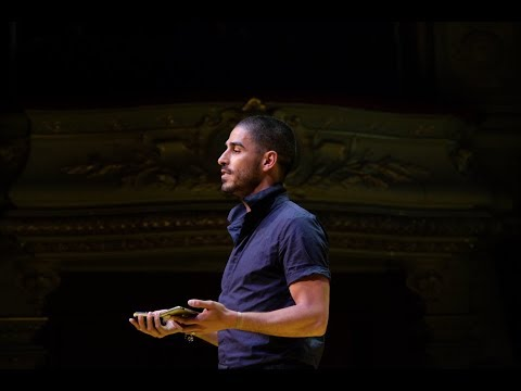 Design activism in a meaningful way | Ahmed Shihab Eldin