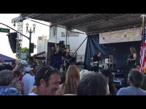 San Clemente Street Music Fiesta-2015