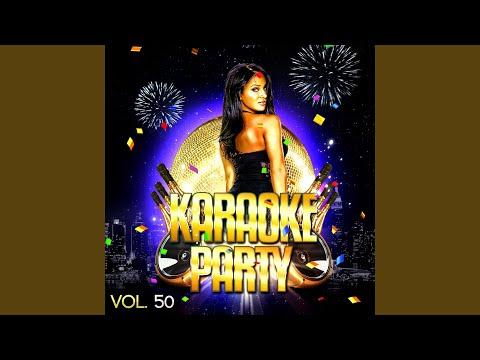 Break Down Here (Karaoke Version) (Originally Performed By Julie Roberts)
