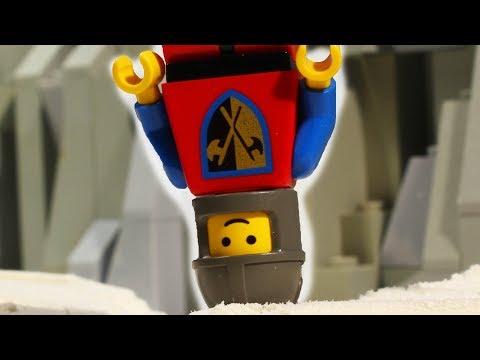 Skyrim BUT LEGO thumbnail