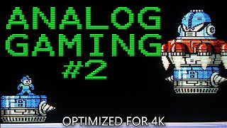 Analog Gaming #2: Mega Man 5
