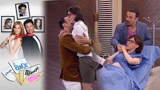 Resumen: ¡Xóchitl y Fernando esperan quintillizos! | Porque el amor manda - Televisa