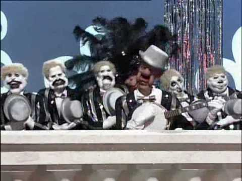 Spitting Image - The Black And White Minstrel Show