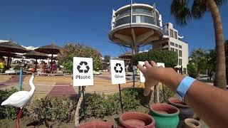 Отдых в ЕГИПТЕ Обзор отеля Seagull beach resort