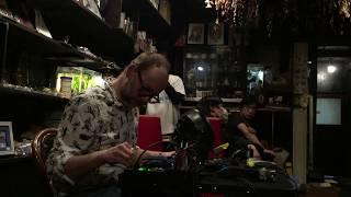 """キケンキカイ (Dave Knapik) live at """"Calm and Silence"""" at Matching M..."""