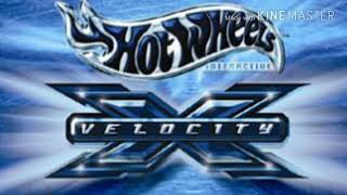Creepypasta de Hot wheels velocity X: nuncs juegues Hot wheels velocity X a las 3:33 AM