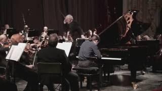 S. Rachmaninov - Piano Concerto no.2 op.18 - Marcell Szabo