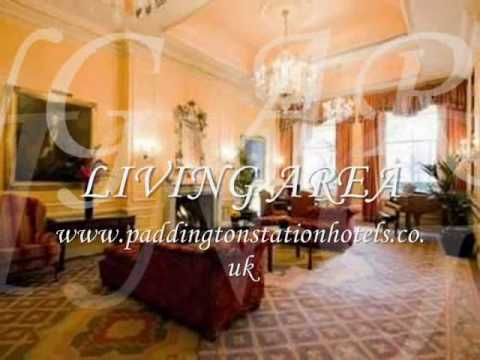 Thistle Hyde Park Hotel - Paddington Station London