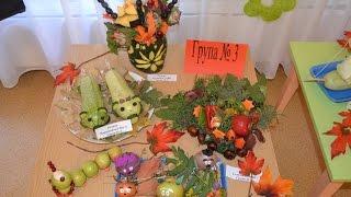 Идеи разных  поделок из овощей и фруктов Что можно сделать из овощей и фруктов