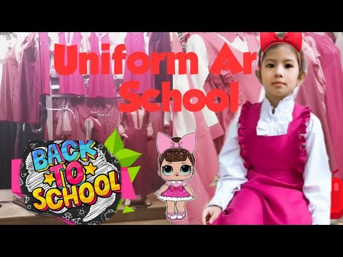 UNIFORM ARAB SCHOOL