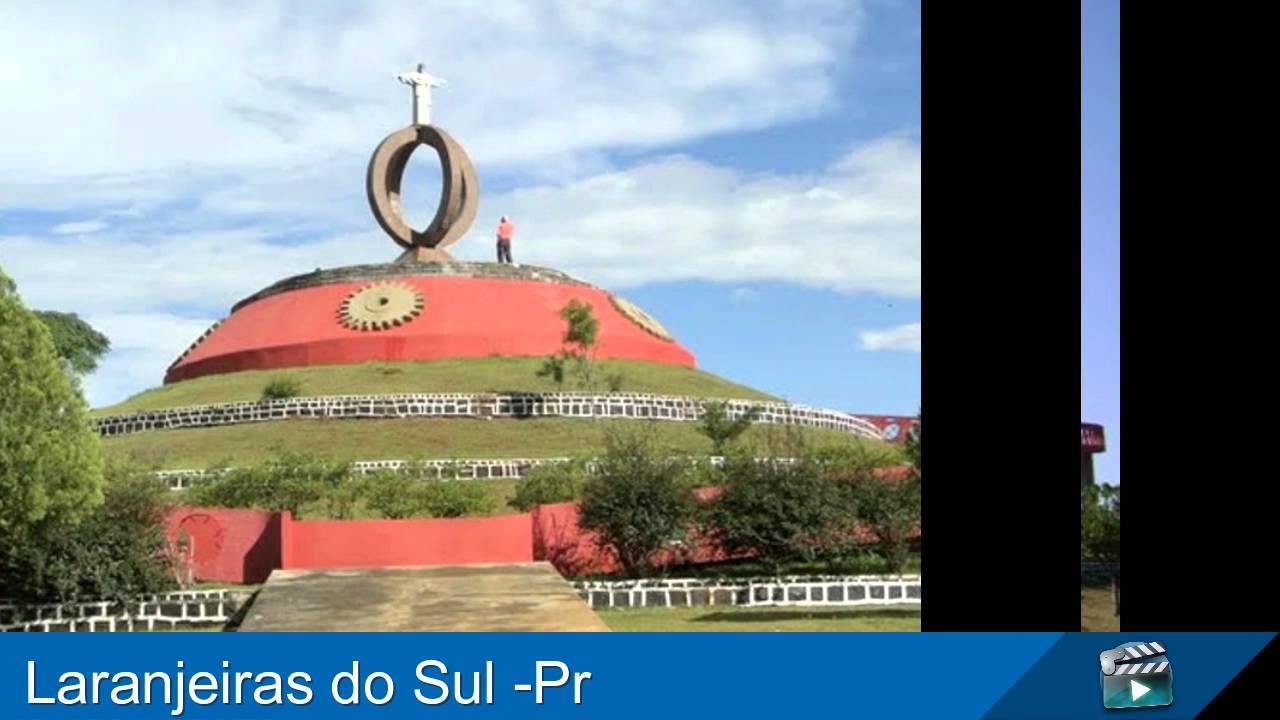 Laranjeiras do Sul Paraná fonte: i.ytimg.com