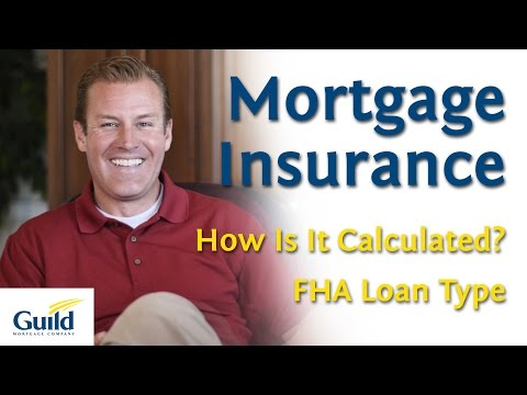 How Is Mortgage Insurance Calculated For A FHA Home Loan | (385) 800-1190