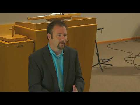 CPPC Church at Home Live Stream August 2, 2020